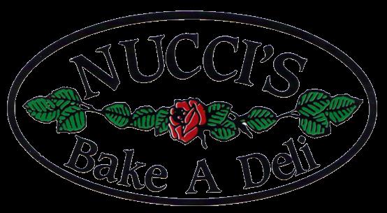 Nucci's Bake a Deli